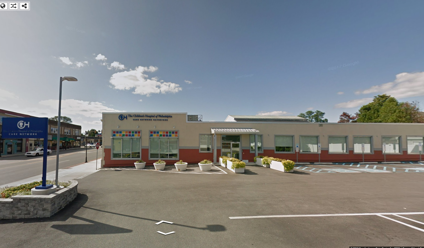 Lower Merion Gets new Pediatric Center in Bryn Mawr