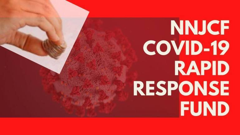 NNJCF's COVID-19 Rapid Response Fund