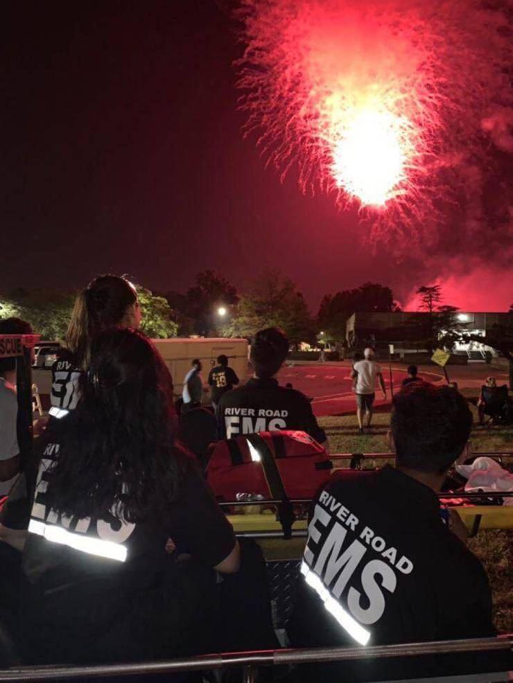 Piscataway 4th of July Celebration