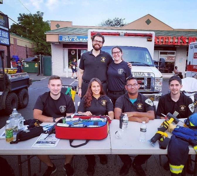 Piscataway National Night Out