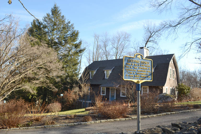 Friends of Bill W. Are Welcome in Katonah