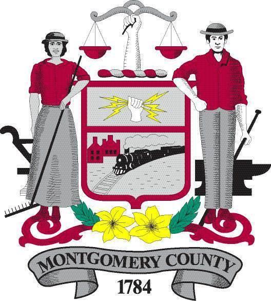 Montgomery County Hiring Election Clerk