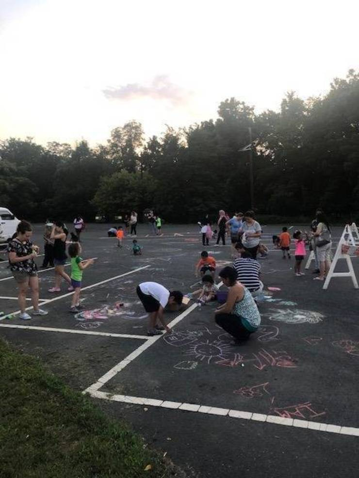 South Plainfield Library Summer Reading Program Closes with So Long to Summer Celebration