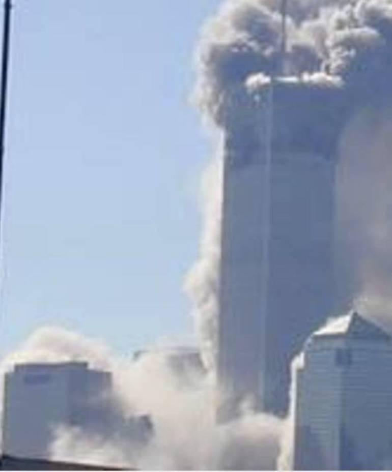Remembering 9/11: a Warren resident remembers 6A60564B-846A-4092-A0D1-6744F7DDADE6.jpeg