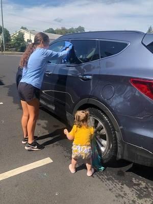 Field Hockey Team Car Wash