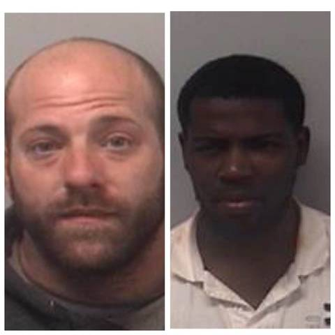 Passaic County Sheriff's Officers Arrest 'Known Warrant