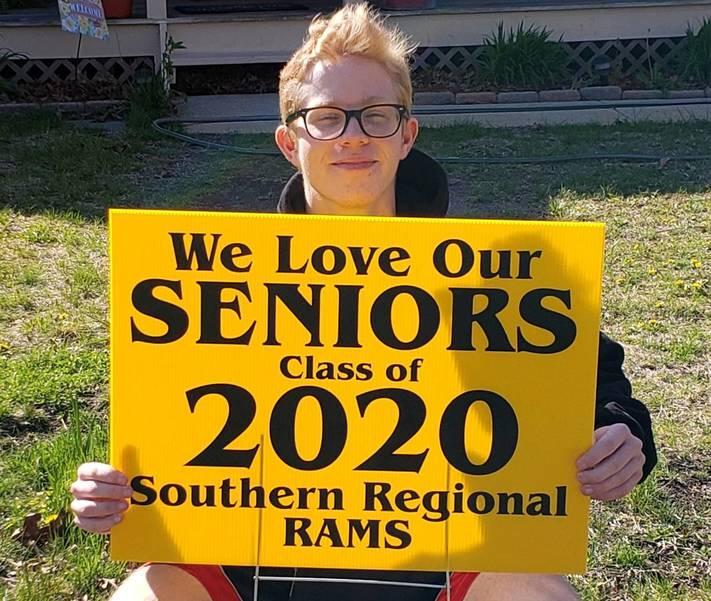 Class of 2020: Tanner Klos
