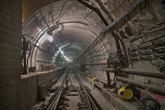 Top story f9b728d16aa2b7bf4f73 7 subway extension tunnel construction