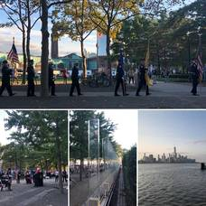 Hoboken 9/11 Interfaith Memorial Service - September 11, 2020