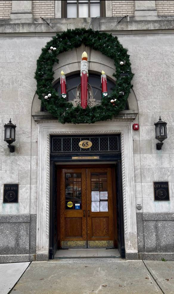 City HallIn Hackensack Closes To Public Today Amid Second Wave of Covid-19, All Other City Offices To CloseBeginning Dec. 7