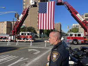 Sayegh Leads Paterson Commemoration of 9-11 Terror Attacks