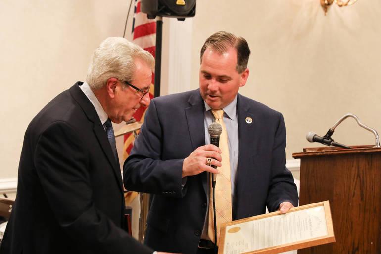 Honoring Music in Bloomfield