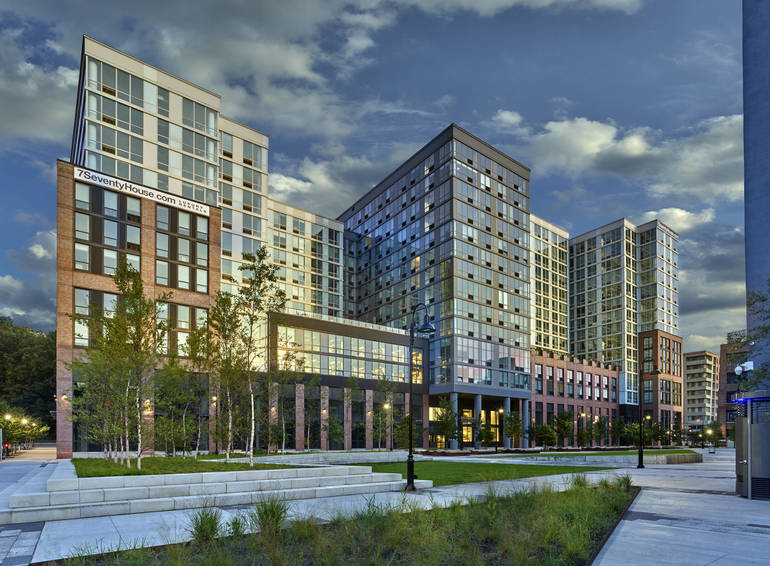 Hudson County Luxury Rental Market Reports Leasing Uptick Since New Year