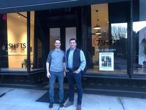 Hoboken-Based 7shifts Sees Big Investment from  Danny Meyer Affiliate for Restaurant Management Platform