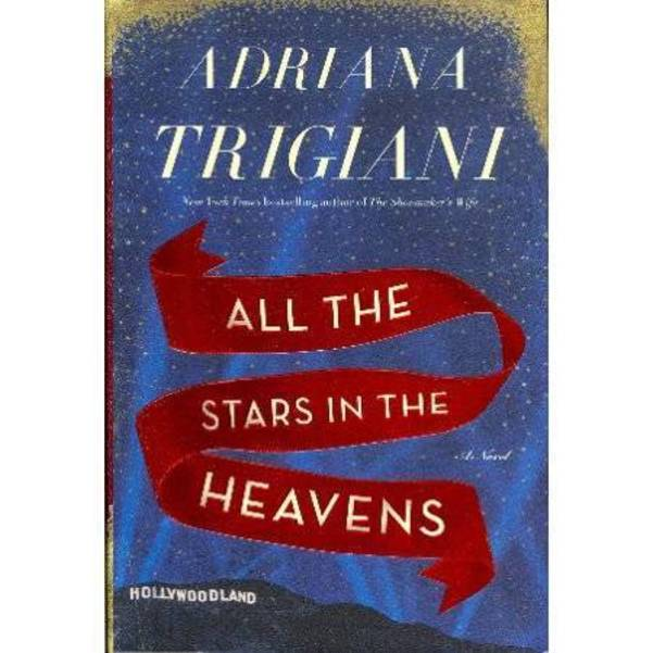 All the Stars in the Heaven