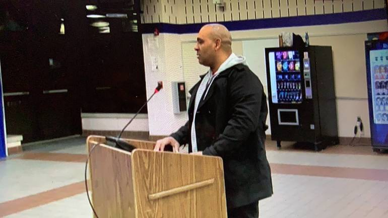 Montclair Parents Call for Superintendent Parker's Resignation Following His Alleged Comments on Racist Teachers