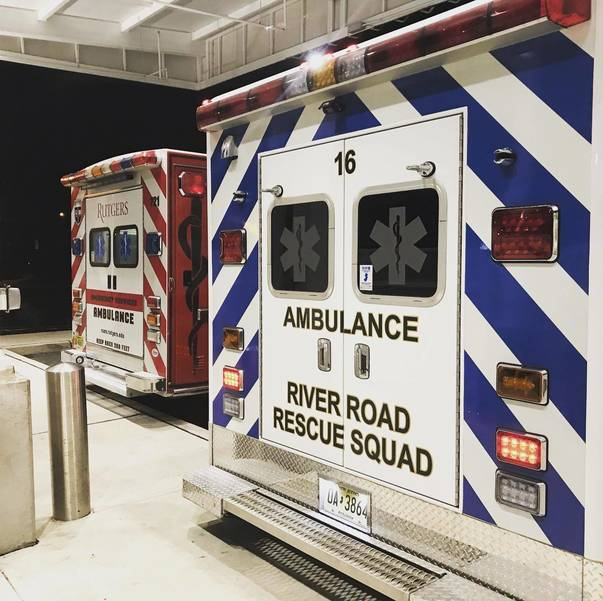 Rescue Squad Offers Free CPR Classes to Community