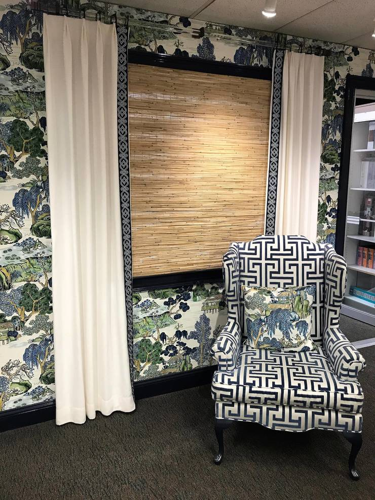 Bring New Life to That Tired Quarantine Space: Wallauer's Design Centers Can Help