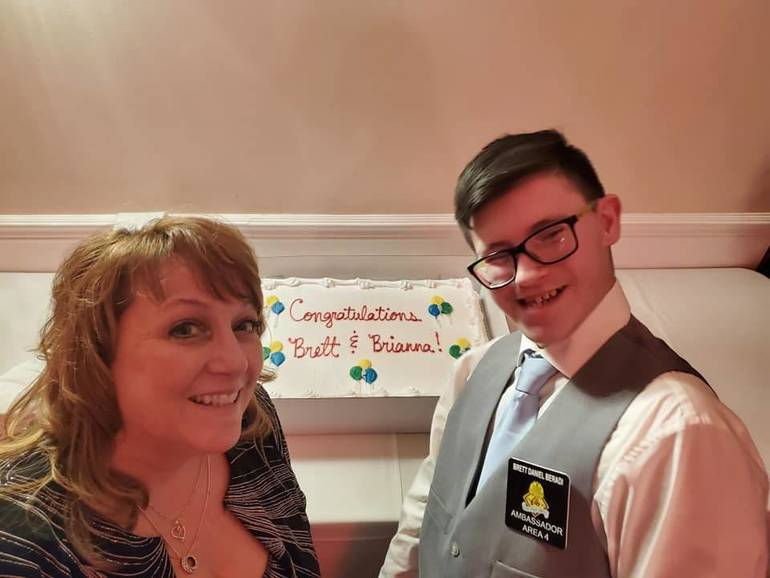Elks Annual Special Children Ball Celebrates Heart Touching Cause