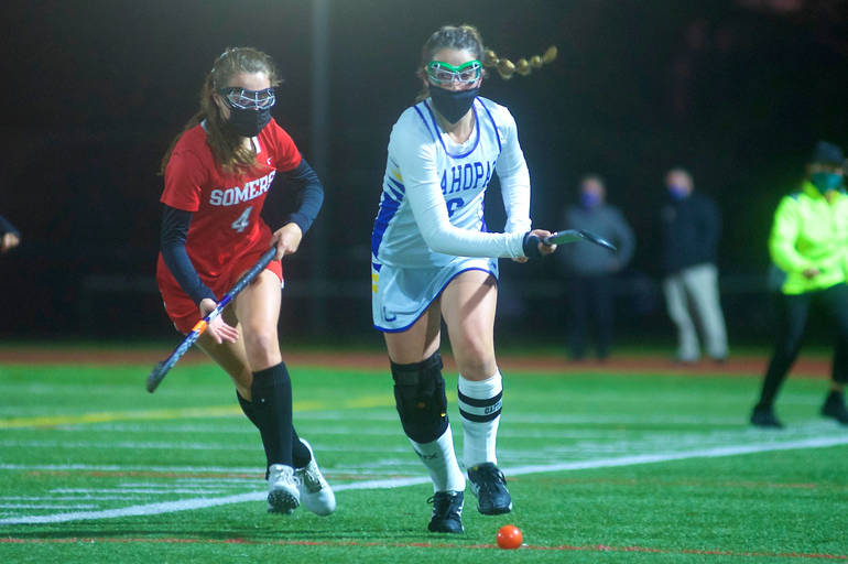 Field Hockey: Mahopac Edges Somers, Advances to Semifinals