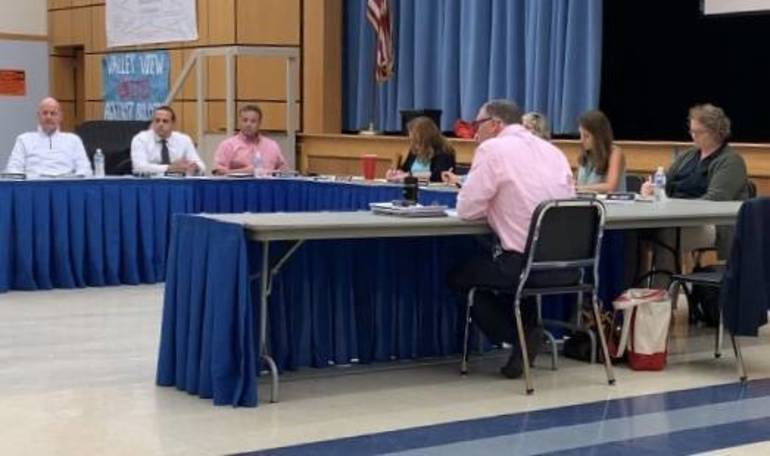 Watchung Board of Education Accepts Resignations, Elects New President and Vice President, Appoints Liaison, Approves Curriculum Writing851BA8E7-600F-4416-ABF7-F2EF141A8898.jpeg