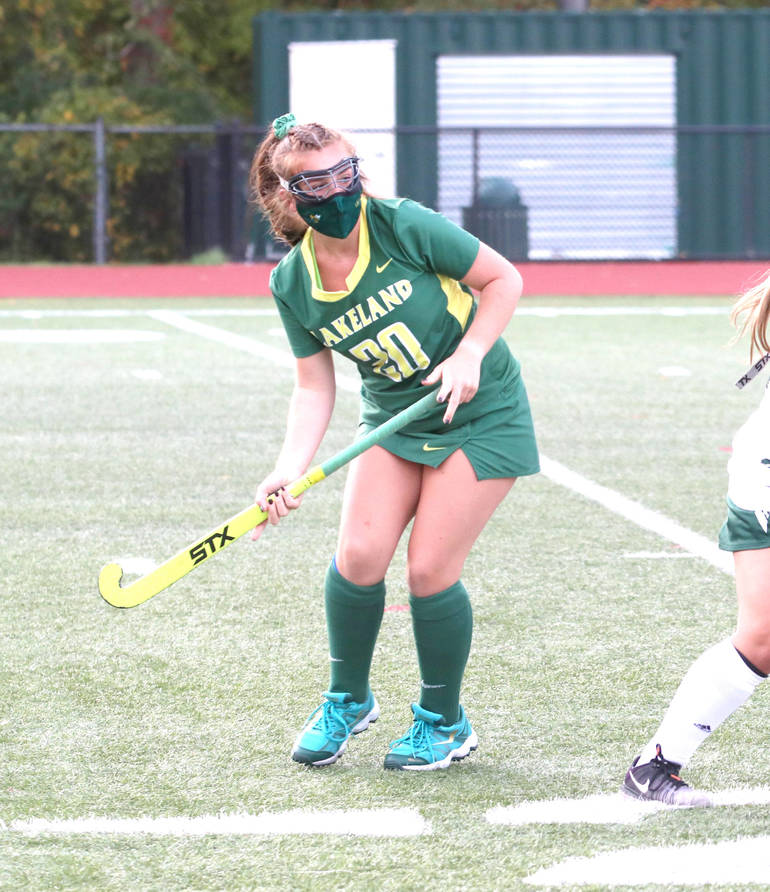 Field Hockey: Five Hornets Make College Commitments