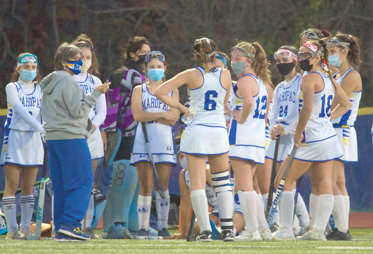 Field Hockey: Mahopac Pushes Greeley, Falls in Playoffs