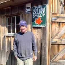 Yorktown's White Oak Farm in the Midst of Maple Sugaring Season