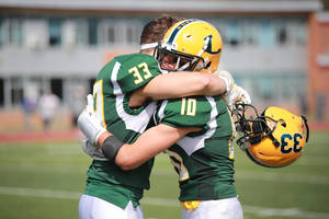 Football: Lakeland Nipped by Mahopac in Thriller