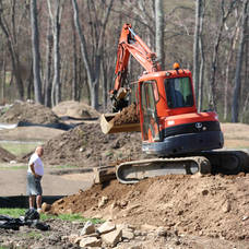 Par 3 Golf Course on Track to open This Summer in Yorktown