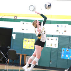 Athlete Spotlight: Emily Kubicsko, Lakeland Volleyball