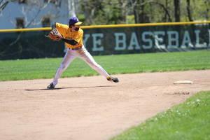 Baseball: John Jay Opens Season with Two Losses