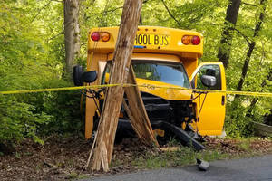 Cause of Lincolndale Bus Crash Revealed