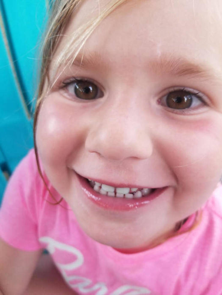 Four Year Old Aubree Arlene Engstrom, killed in suspected drunken car wreck