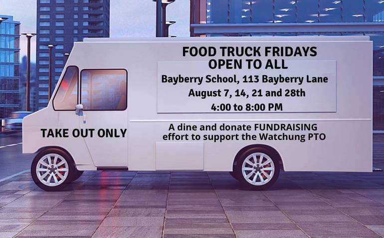 Latin Bites, Jersey Johnny's, and Glazed and Confused Headline Watchung PTO's Food Truck Friday Fundraiser 8D1E28AC-A3B8-464E-95E1-F8BE57A038C1.jpeg
