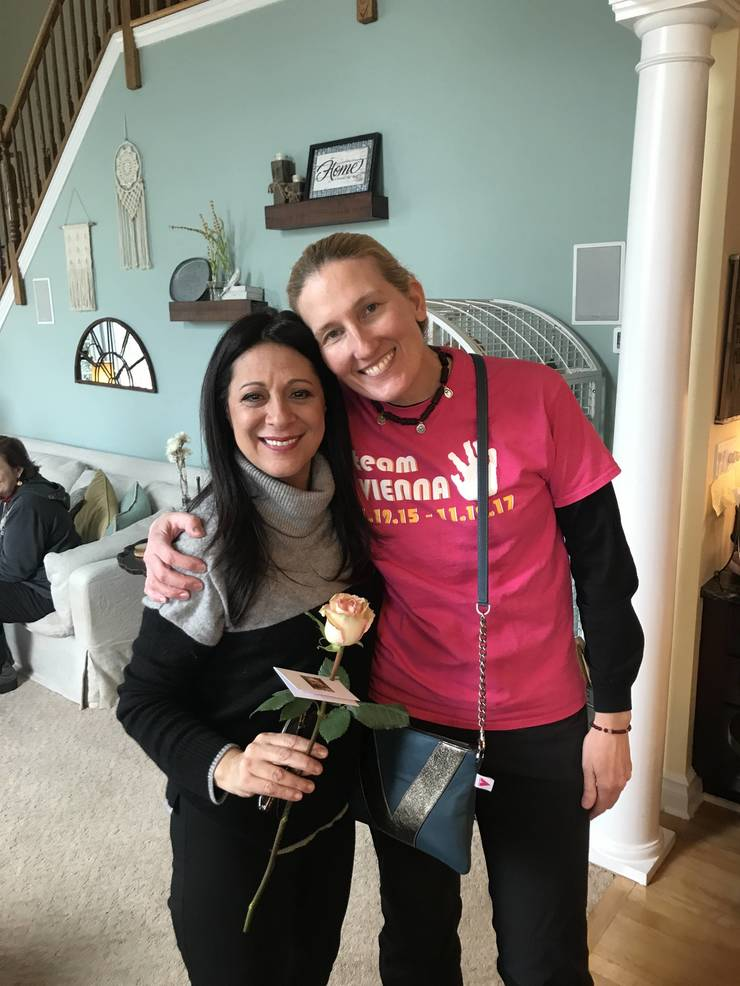 A Country Flower Shoppe and More in Colts Neck; Making an 'Impact 100' Jersey Coast Difference