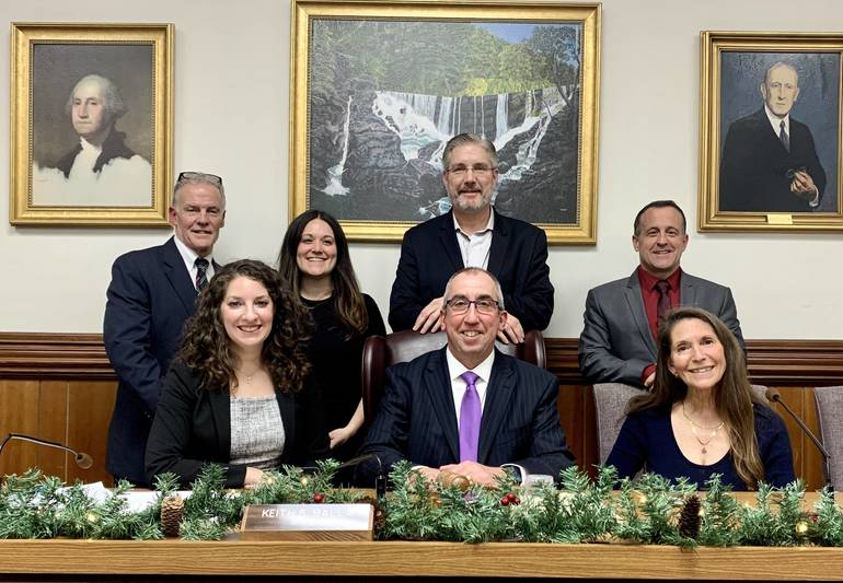 Watchung Borough Swears in New Council Members, Appoints new President 8E99BC86-CD73-4A87-8D77-2C159372958D.jpeg