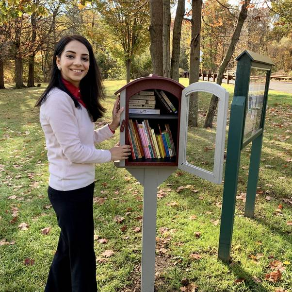 Watchung Mayor Cuts Ribbon on Little Free Library, Thanks Moms Club of Warren, Watchung, and Green Brook 8F0AC871-35A6-4D81-B71F-DDFBB365B706.jpeg