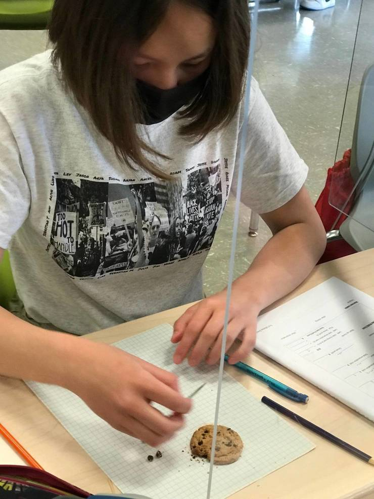 Wardlaw+Hartridge Students  Inspired at Eighth Grade Summit