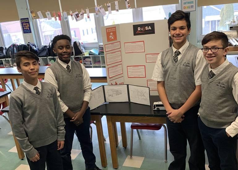8th Grade STEM winners.JPG