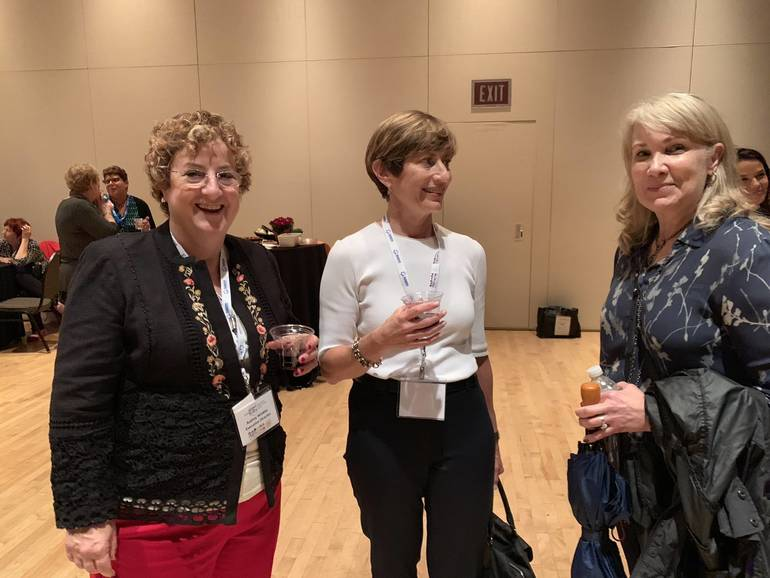 Experts on Aging and Disability Come Together at JESPY House Symposium