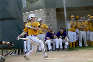 Baseball: John Jay Falls to Top-Seeded Yorktown