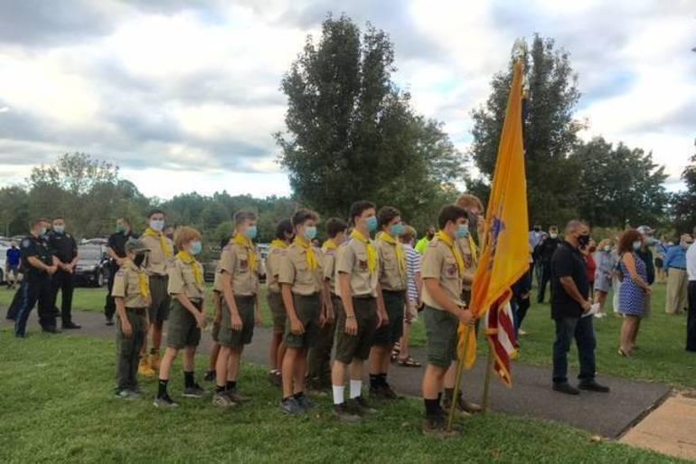 Boy Scout Troop 54