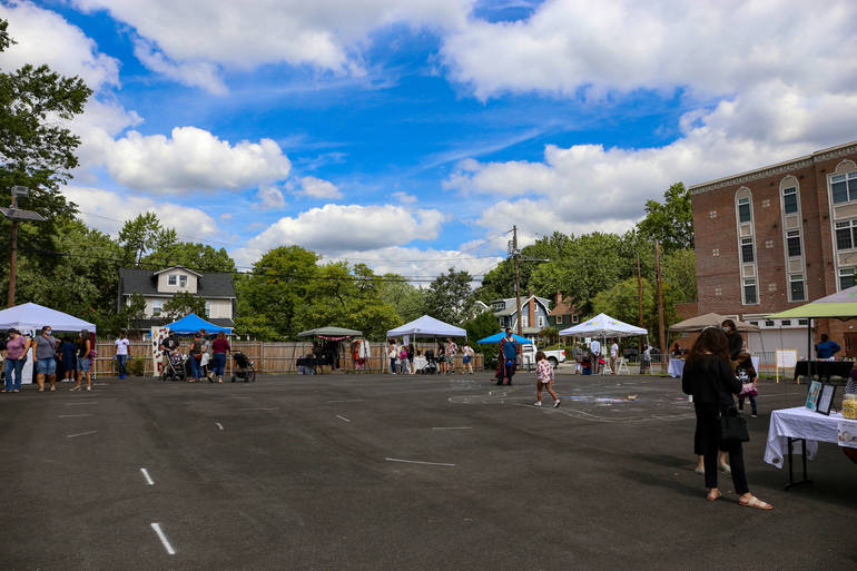 South Orange, Maplewood Win 'Placemaking' Awards from Downtown NJ