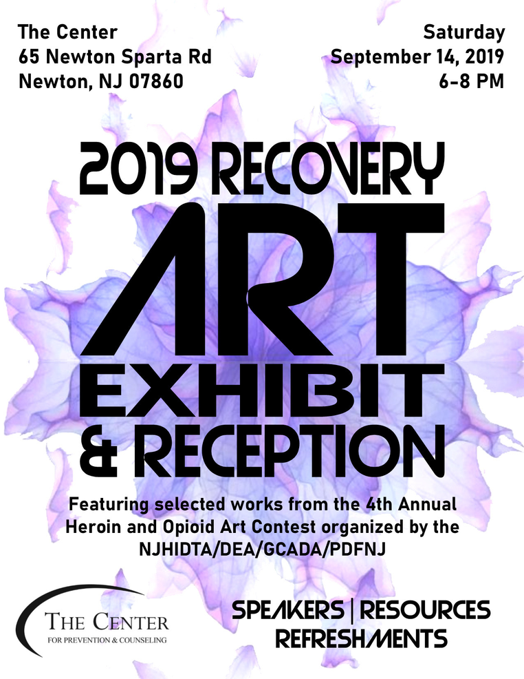 National Recovery Month Art Exhibit Open House | TAPinto