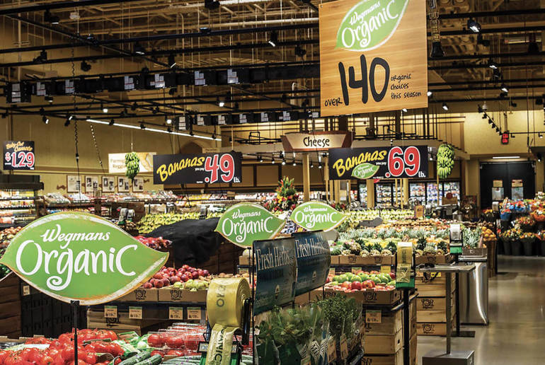 It's Coming: Virtual Walkthrough of new Wegmans and Shoppes at Middletown