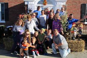 Yorktown Lions Club, Town Sponsor Halloween Activities