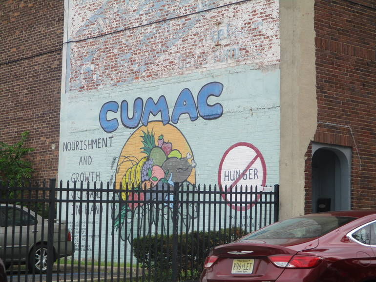 Paterson's CUMAC Expands Efforts to Put Food on Family's Tables