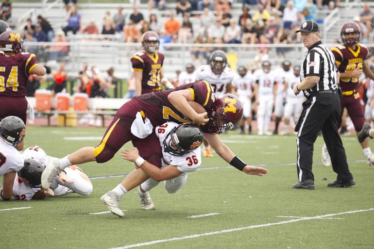 Madison Football