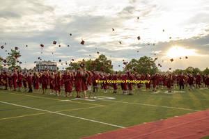 Madison High School Celebrates Class of 2021